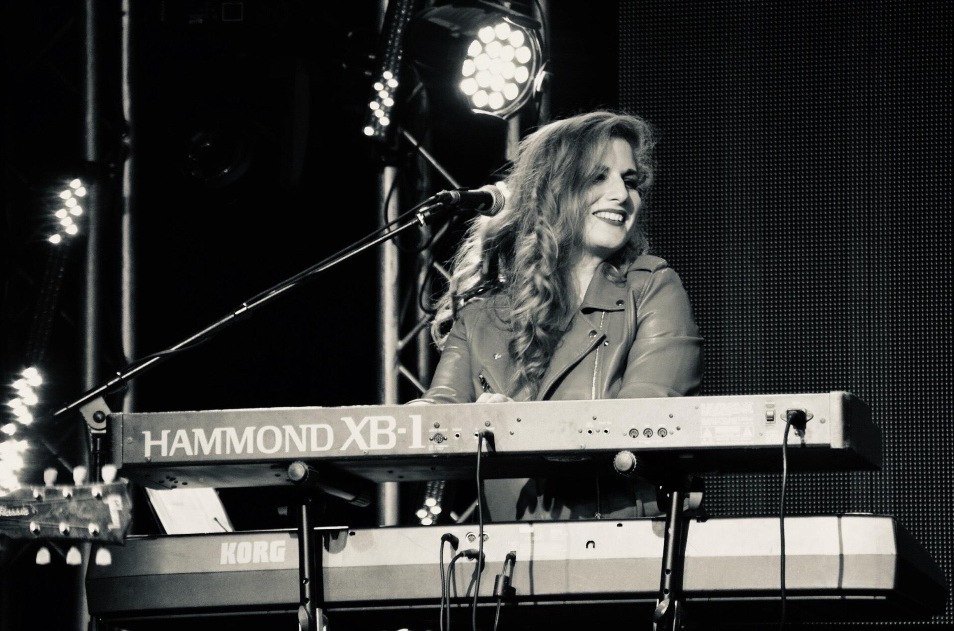 Gerendás Hanna zongora